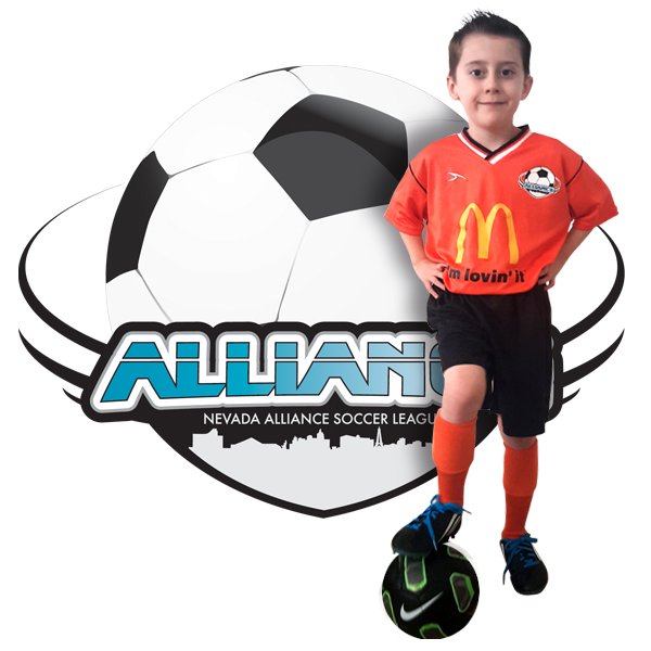 Nevada Alliance is the best youth soccer league in Las Vegas