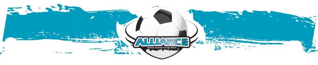 Alliance Youth Soccer Logo